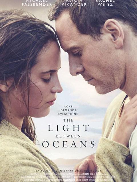 LA LUCE SUGLI OCEANI (2016)