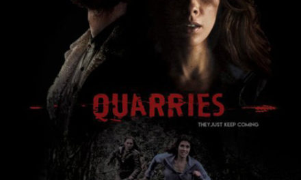 QUARRIES (2016)
