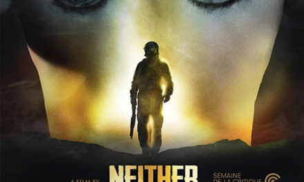 NEITHER HEAVEN NOR HEARTH (2015)