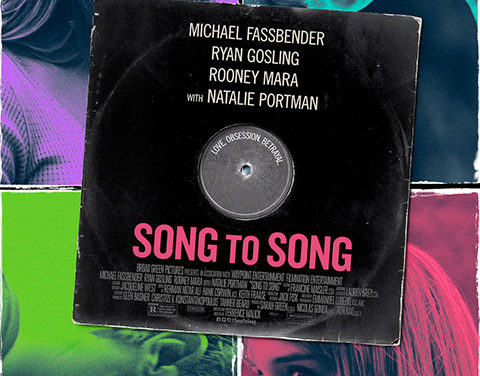 SONG TO SONG (2017)