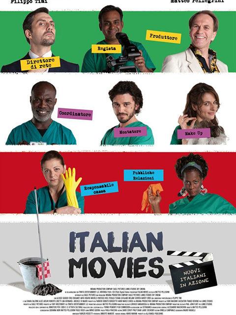 ITALIAN MOVIES (2013)