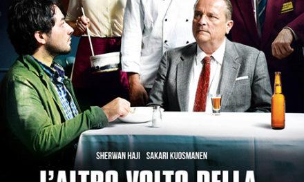L'ALTRO VOLTO DELLA SPERANZA (2016)