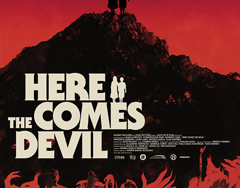 HERE COMES THE DEVIL (2014)