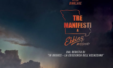 TRE MANIFESTI A EBBING, MISSOURI (2017)