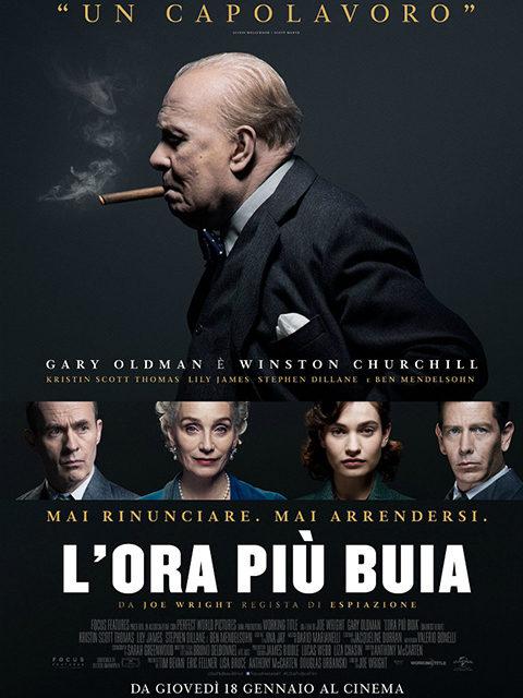 L'ORA PIÙ BUIA (2017)