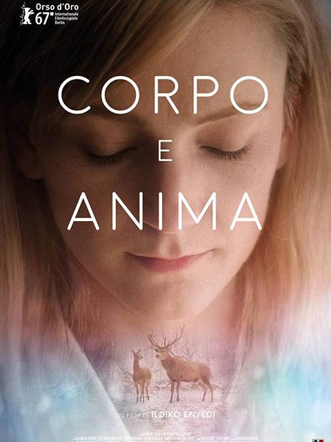 CORPO E ANIMA (2017)