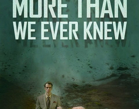 WE'VE FORGOTTEN MORE THAN WE EVER KNEW (2017)